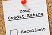 6 ways to improve your credit