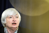 FED CONTINUES TO TAPER
