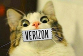 Verizon's Latest Censorship Plan Follows a Familiar Pattern