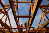 Record home building in Canada drives spike in building permits