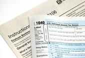 Smaller Tax Refunds Expected in 12 States