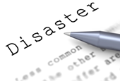 Disaster Recovery in Five Steps