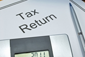 Identity Tax Fraud on the Rise