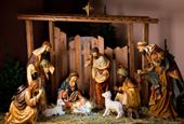 ACLU files First Amendment suit challenging nativity scene