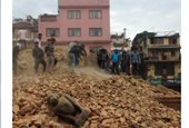 Please Donate to Help Nepal's Earthquake Victims Now