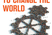 Book Review:  Connecting to Change the World