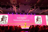 #IFC2014 International Fundraising Congress:  Inspire, Connect, Transform