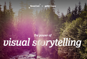 The 4 qualities of powerful visual storytelling