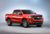 GM unveils diesel 2016 Chevrolet Colorado, GMC Canyon with all the 2.8L Duramax details (PHOTOS)