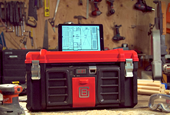Coolbox is the digital Swiss Army Knife of toolboxes: USB charging, Bluetooth speakers, much more (V