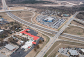 Interchange projects in Norman amount to Oklahoma DOT's largest awarded contract ever