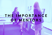Is It Impossible To Find A Female Mentor?