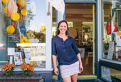 small business saturday® | throw an etsy trunk show.