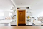 Felipe Hess' Apartamento Sergipe