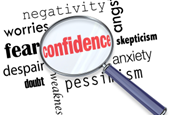 What's For You is For You – Confidence and the Job Search