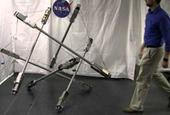 NASA's Super Ball Bot Could Be the Best Design for Planetary Exploration