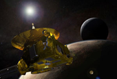 After a 9-Year Voyage, New Horizons Will Have Minutes to Measure Pluto's Atmosphere
