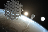 How Japan Plans to Build an Orbital Solar Farm
