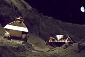 Google Lunar XPrize Deadline Extended To 2016