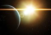 Super-Black Nanotube Coating Could Reveal Space Obscured by the Sun's Glare