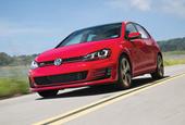 2015's Top Ten Tech Cars: Volkswagen Golf