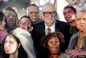How To Survive A Real 'Walking Dead' Zombie Apocalypse