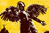 Exclusive: FAMP Art Debuts With Beautiful Poster For 'City of God'