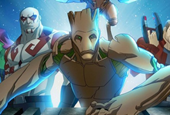 'Guardians of the Galaxy' Animated Series Teaser Trailer, Poster and Release Date