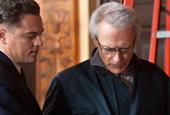 Clint Eastwood Circling Leonardo DiCaprio's Richard Jewell Project