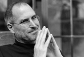 Aaron Sorkin Says Christian Bale Will Be in Every Frame of the Steve Jobs Film