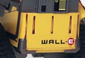 Cool Stuff: U-Command Wall-E Remote Control Toy