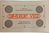 Paul Thomas Anderson's 'Inherent Vice' to Premiere at New York Film Festival
