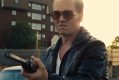 'Black Mass' Trailer: Maybe Whitey Bulger Shouldn't Be Giving Advice
