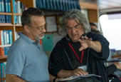 Paul Greengrass Attached to Direct Cold War Thriller 'The Tunnels'