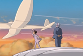 'The Wind Rises' US Trailer: Miyazaki's Final Feature in Flight