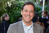 Adam Fogelson Joins Robert Simonds' New Studio as Motion Picture Chairman