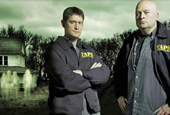 Syfy Renews 'Ghost Hunters,' 'Paranormal Witness'