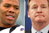Roger Goodell Told to Testify in Rice Appeal