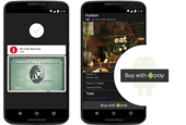 Android Pay is Coming — Are You Ready?