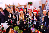 Last Minute Tips to Get Your Employees in the Holiday Spirit