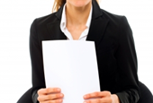 Three Things Your Admin Resume Should Show at First Glance