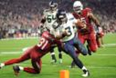 Seahawks crush Cardinals to take control of NFC West
