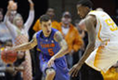 Wilbekin, No. 3 Florida outlast Tennessee 67-58