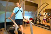 Sport in old age can stimulate brain fitness, but effect decreases with advancing age