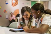 Girl Scouts Byting Into Digital for Cookie Sales
