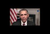 Watch:  President Obama Ties Mayflower Pilgrims to Syrian Refugees