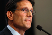 Cantor's Defeat Pays Off With  $1.4M Wall St. Signing Bonus