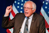 Bernie Sanders: 'People Are Responding to Our Message'