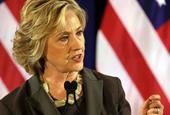 Hillary Clinton Calls Planned Parenthood Videos ???Disturbing???