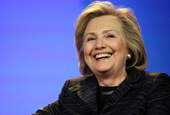 What Hillary Clinton Said About Email in 2000